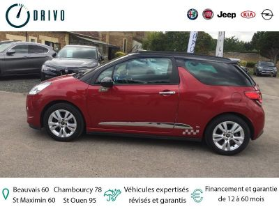 Citroen DS3 16 VTi So Chic 6cv   - 4