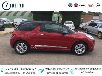 Citroen DS3 16 VTi So Chic 6cv   - 5