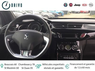 Citroen DS3 16 VTi So Chic 6cv   - 6