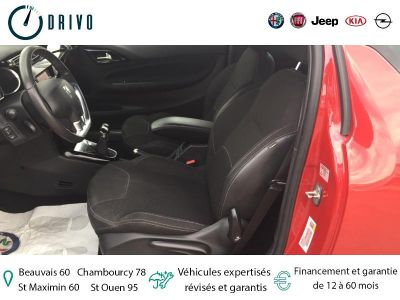 Citroen DS3 16 VTi So Chic 6cv   - 11