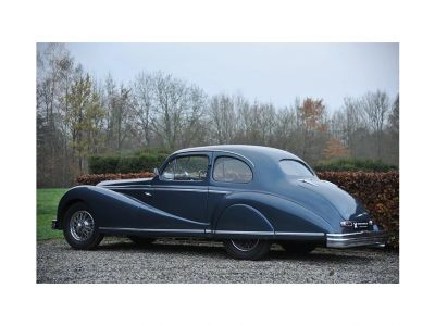 Delahaye 135 135MS Coupé   - 9