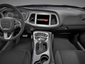 Dodge Challenger R/T CLASSIC PLUM CRAZY HEMI 5.7L MDS BVA8 375HP   - 3