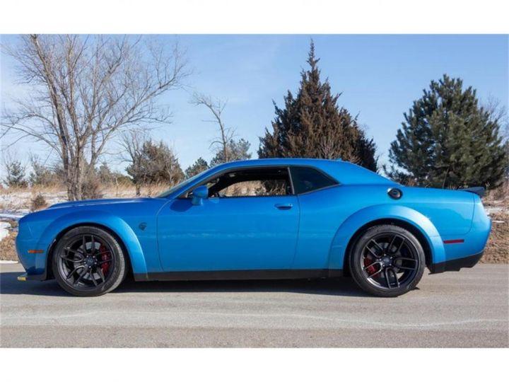Dodge Challenger R/t scat pack widebody 392 bva8 485hp - 3