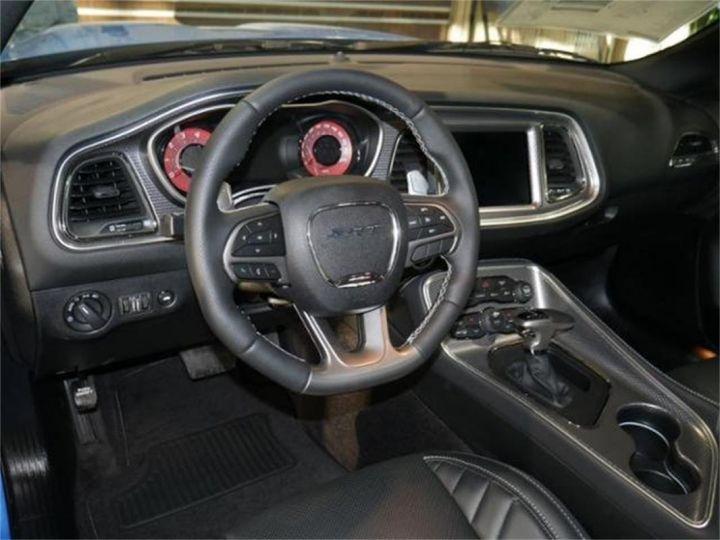 Dodge Challenger R/t scat pack widebody 392 bva8 485hp - 4