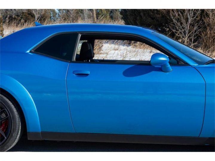 Dodge Challenger R/t scat pack widebody 392 bva8 485hp - 9