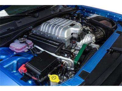 Dodge Challenger R/t scat pack widebody 392 bva8 485hp   - 10