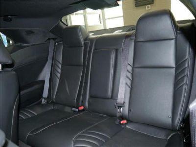 Dodge Challenger R/t scat pack widebody 392 bva8 485hp   - 11