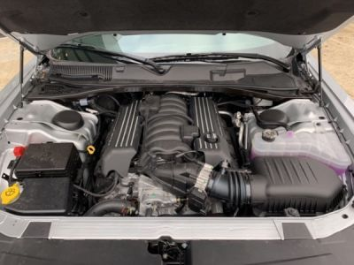 Dodge Challenger R/t scat pack widebody hemi srt 64l 392 mds bva8   - 2