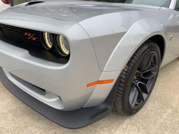 Dodge Challenger R/t scat pack widebody hemi srt 64l 392 mds bva8 - 4