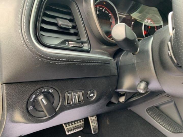Dodge Challenger R/t scat pack widebody hemi srt 64l 392 mds bva8 - 18