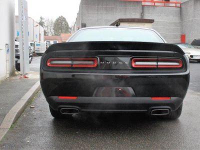 Dodge Challenger Rt scat pack 392 64l v8 492cv   - 10