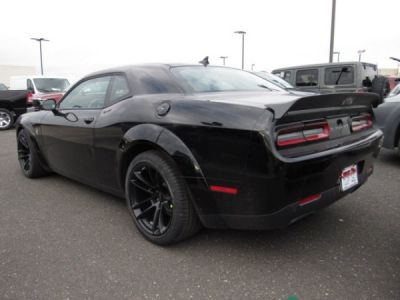 Dodge Challenger Srt hellcat widebody v8 62l 717hp   - 10
