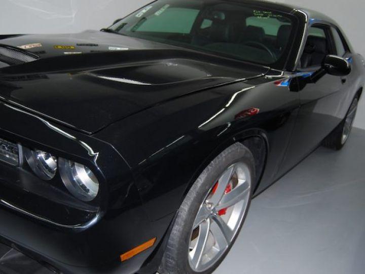 Dodge Challenger SRT8 2010 - 2