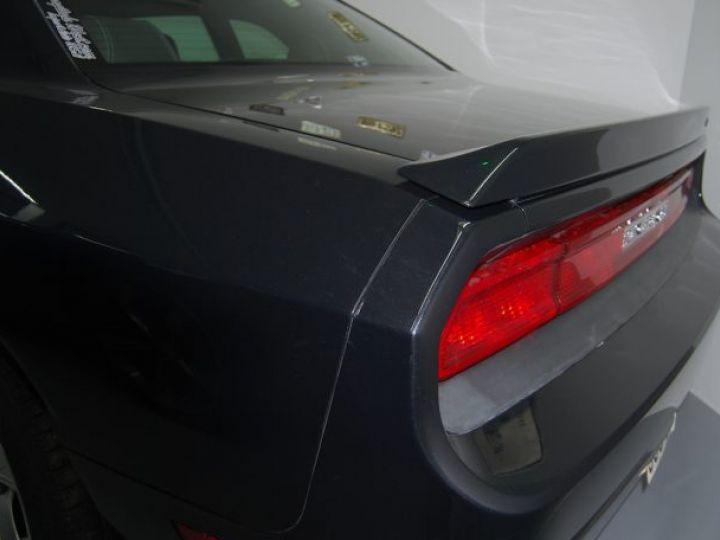 Dodge Challenger SRT8 2010 - 4