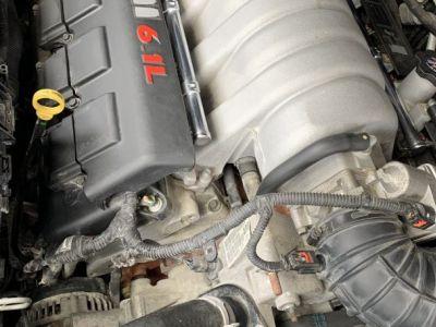Dodge Challenger SRT8 2010   - 8