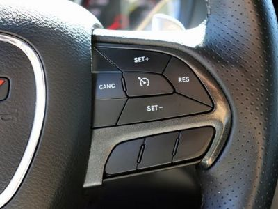 Dodge CHARGER R/t scat pack v8 hemi 64l 485hp   - 7