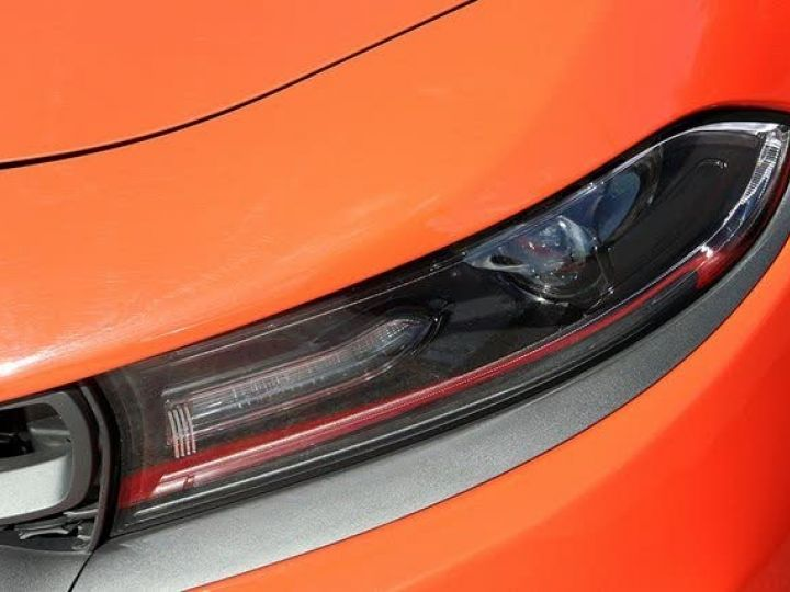 Dodge CHARGER R/t scat pack v8 hemi 64l 485hp - 8