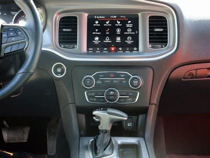 Dodge CHARGER R/t scat pack v8 hemi 64l 485hp - 10