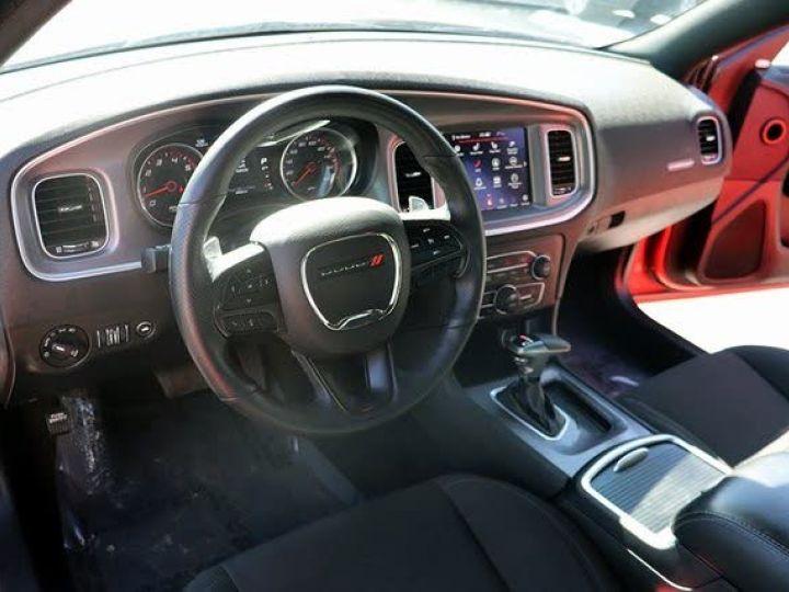 Dodge CHARGER R/t scat pack v8 hemi 64l 485hp - 11
