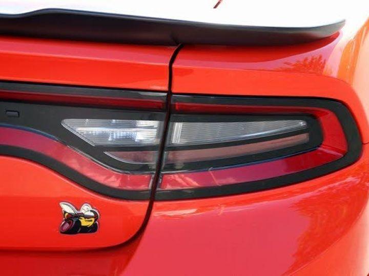 Dodge CHARGER R/t scat pack v8 hemi 64l 485hp - 12