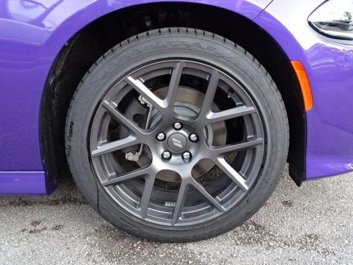 Dodge CHARGER R/t v8 hemi 57l bva8 375hp - 2