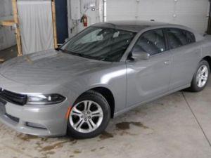 Dodge CHARGER Sxt v6 pentastar 36l bva8 305hp   - 1