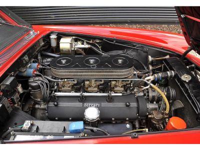 Ferrari 250 250 GT Coupé Pininfarina   - 8