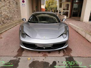 Ferrari 458 ITALIA   - 2