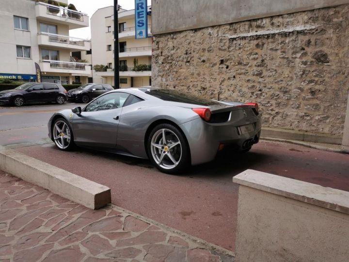 Ferrari 458 ITALIA - 5