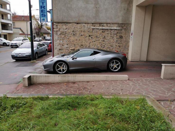 Ferrari 458 ITALIA - 6