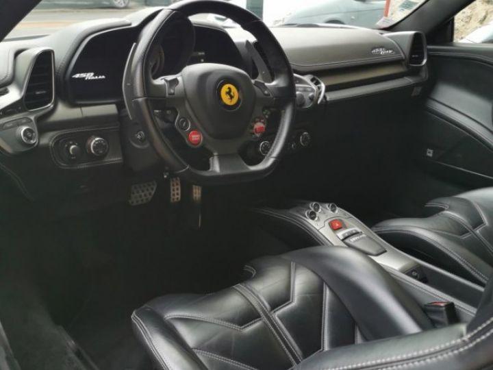 Ferrari 458 ITALIA - 10