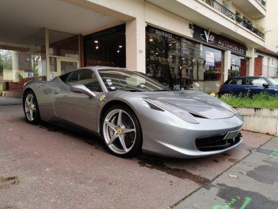 Ferrari 458 Italia ITALIA   - 1