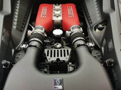 Ferrari 458 Italia ITALIA   - 7