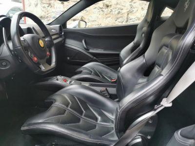 Ferrari 458 Italia ITALIA   - 8