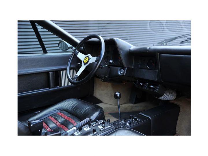 Ferrari 512 BB BB 512 - 8
