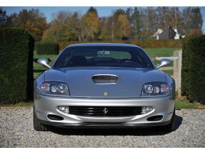 Ferrari 550 Maranello Maranello 3975 km   - 2