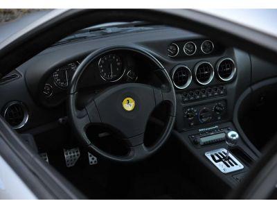 Ferrari 550 Maranello Maranello 3975 km   - 5