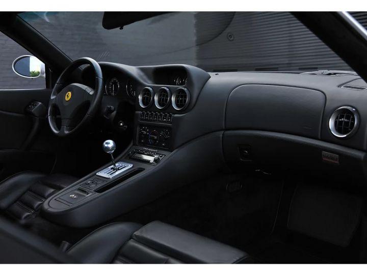 Ferrari 550 Maranello Maranello 3975 km - 7
