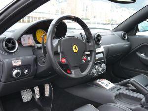 Ferrari 599 GTB V12 6.0 F1   - 4