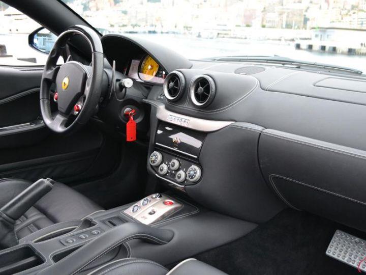 Ferrari 599 GTB V12 6.0 F1 - 6