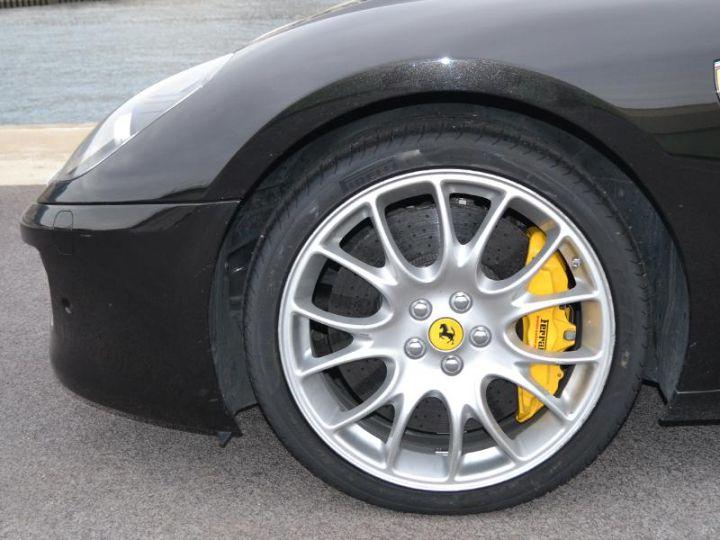 Ferrari 599 GTB V12 6.0 F1 - 7