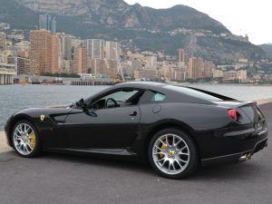 Ferrari 599 GTB V12 6.0 F1   - 9