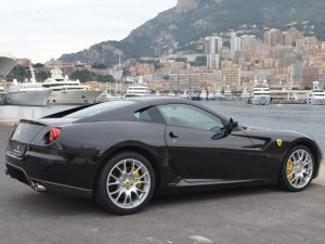 Ferrari 599 GTB V12 6.0 F1   - 11