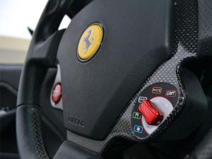 Ferrari 599 GTB V12 6.0 F1   - 13