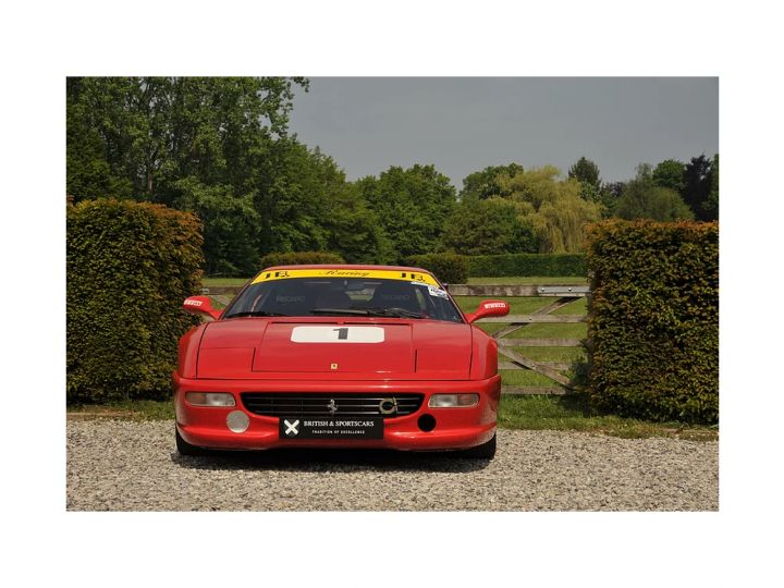 Ferrari F355 F355 - 2