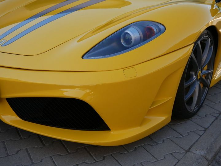 Ferrari F430 Scuderia F1, Harnais, Carbone+LED, Navi, Bluetooth - 10