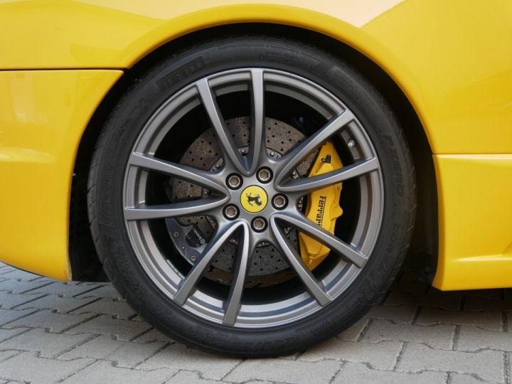 Ferrari F430 Scuderia F1, Harnais, Carbone+LED, Navi, Bluetooth - 14