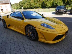 Ferrari F430 Scuderia F1, Harnais, Carbone+LED, Navi, Bluetooth   - 2