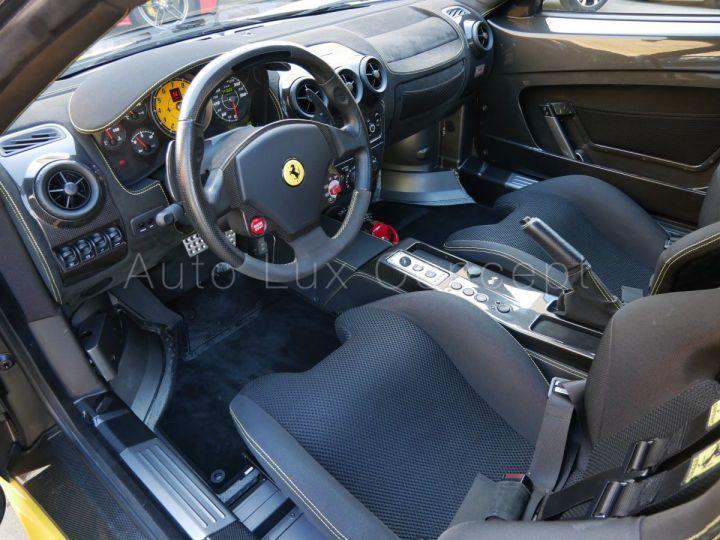 Ferrari F430 Scuderia F1, Harnais, Carbone+LED, Navi, Bluetooth - 5