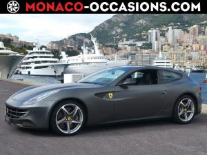 Ferrari FF V12 6.3 660ch   - 1